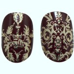 revlon-3D Jewel Appliqués-nailart