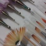 Scegliere i prodotti per nailart