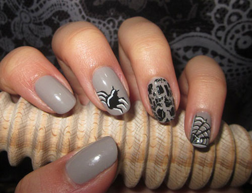 colore trend dell'inverno grigio