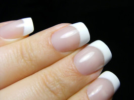 come si fà la manicure giapponese