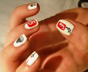 Youtube-nails