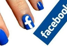 nails art social network