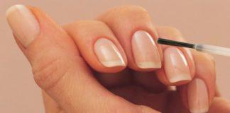 gel UV ricostruzione unghie
